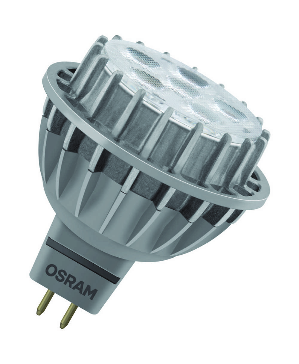 LED SUPERSTAR  MR16 5036° 8,5W/827 GU5.3