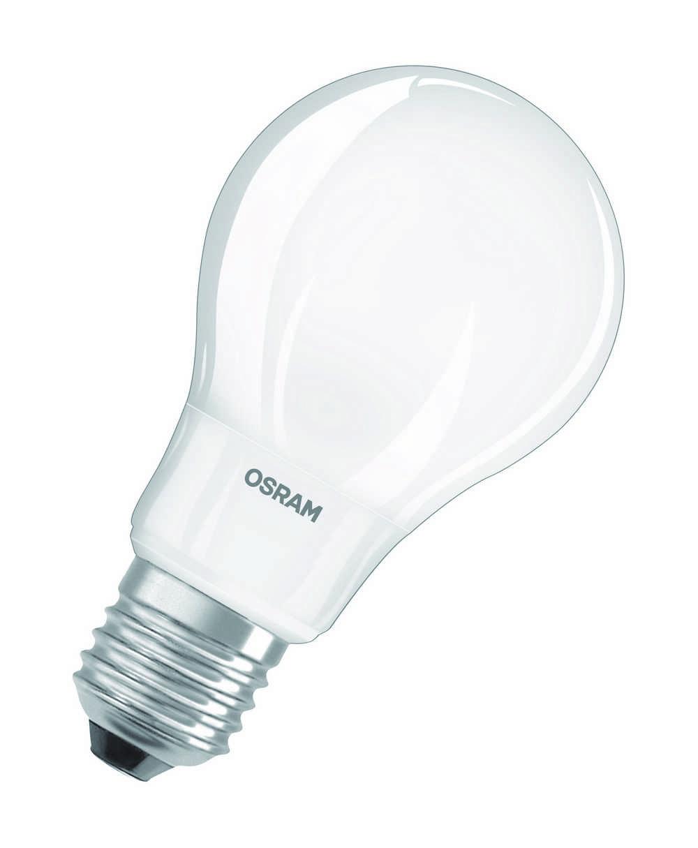 LED RETROFIT CLA60 E27 8W WW