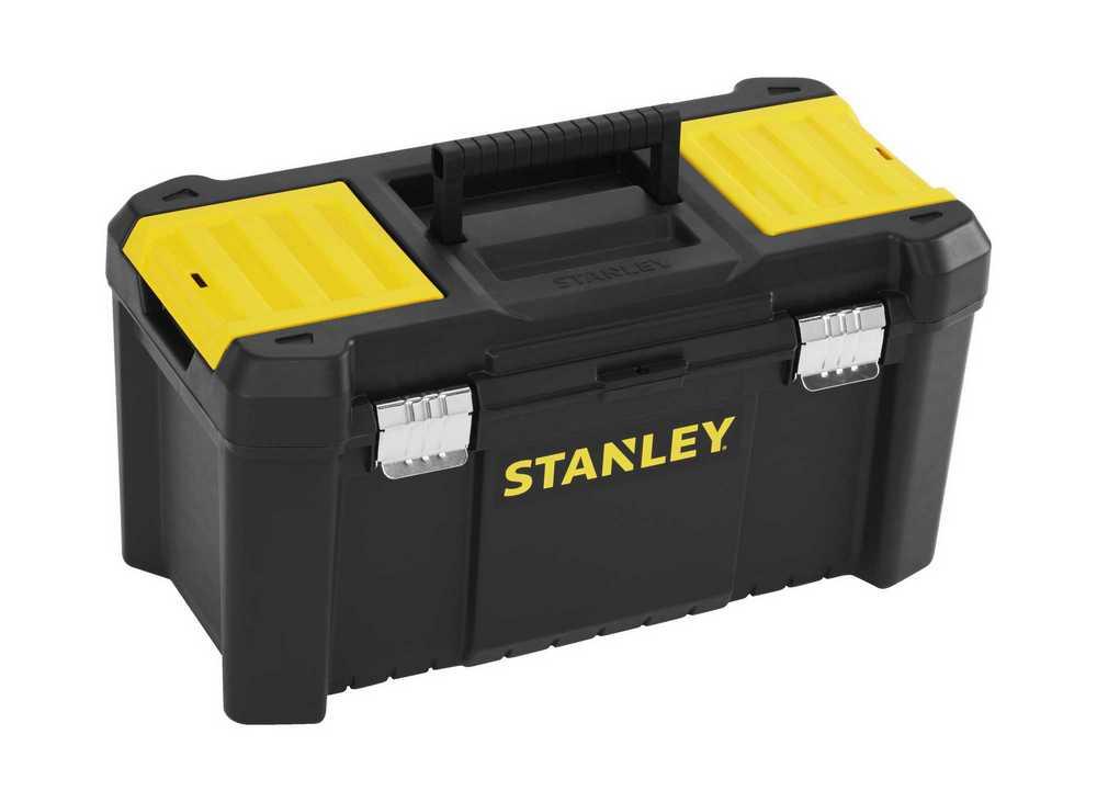"""Stanley Gereedschapkoffer Essential M 19"""""""