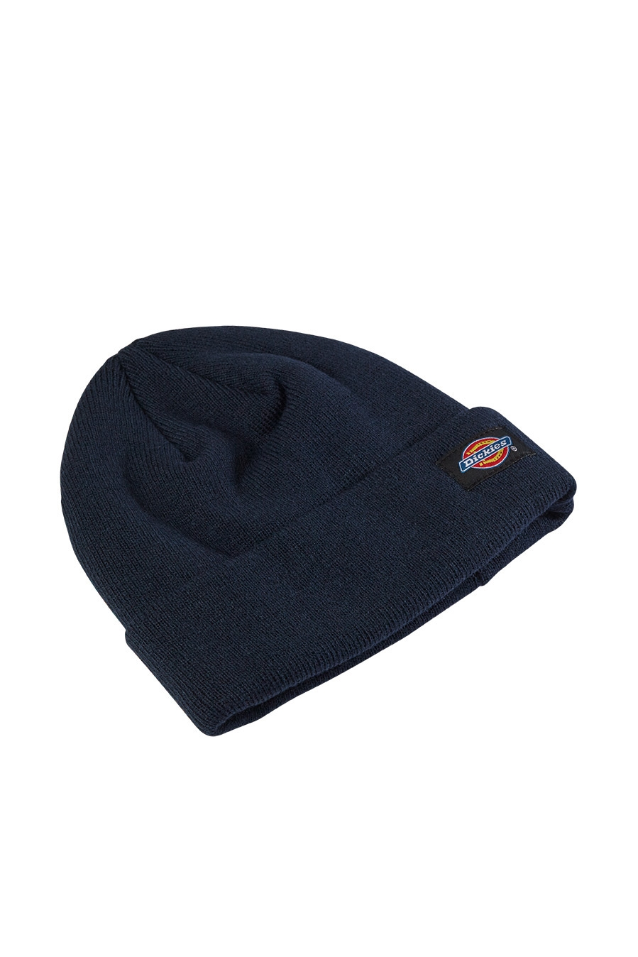 Watch Cap Thins. Navy Blue