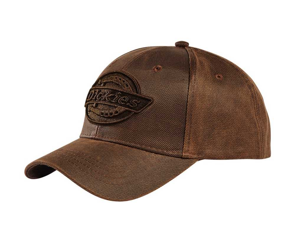 Harrison Cap Brown