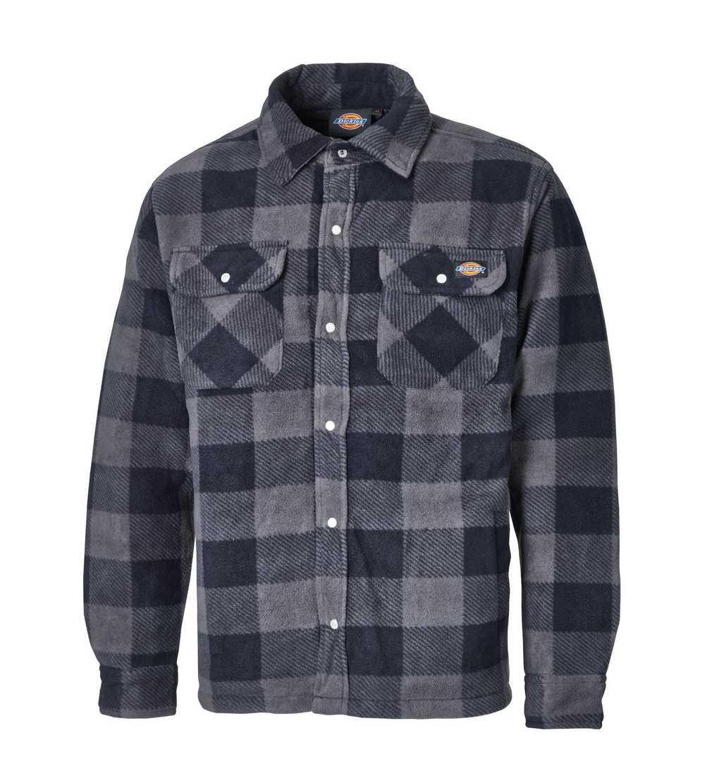 Portland Shirt Blue Med'm