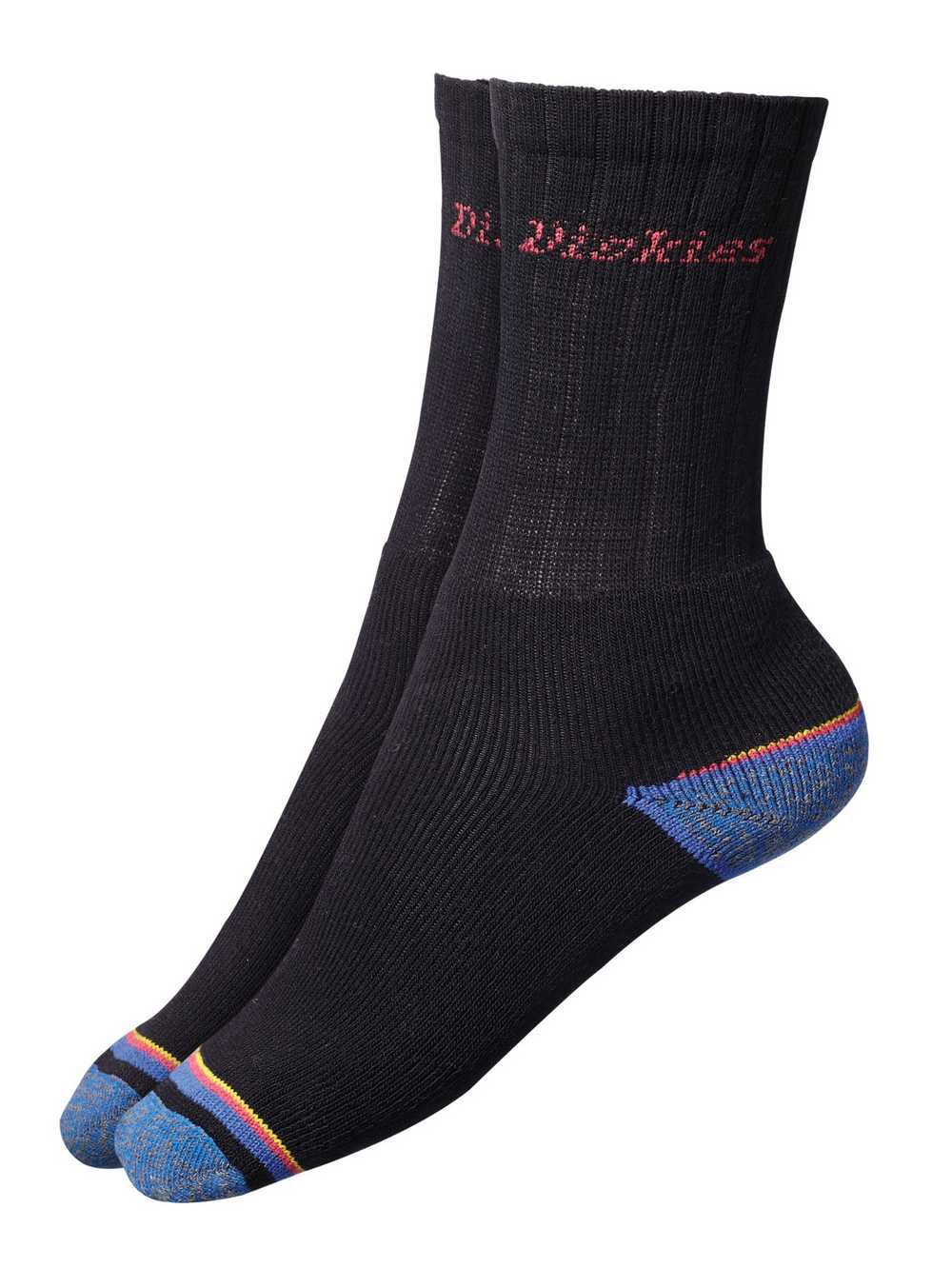 Dickies strong work sock Ctn20 -