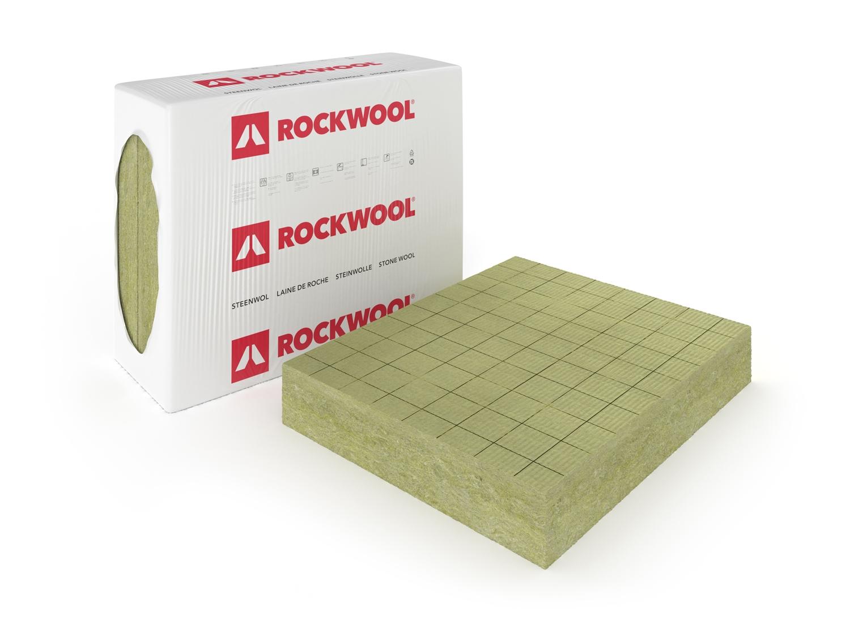 RockFit Premium - 1000x800x50mm - 4,8m²/pak