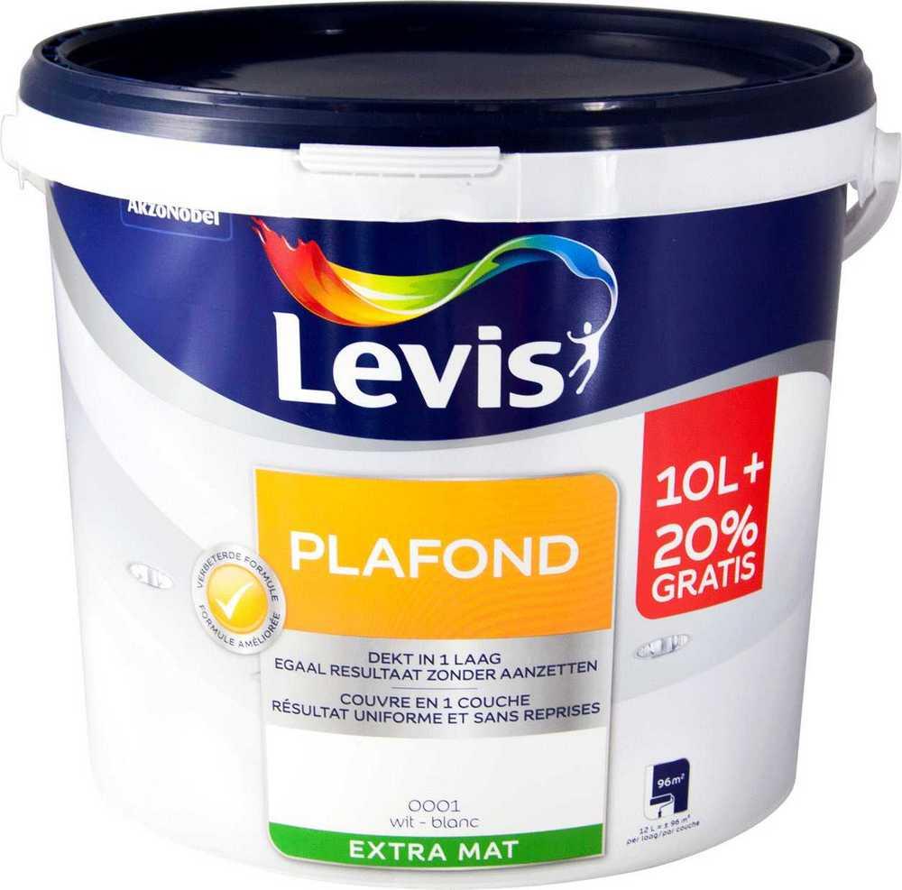 LV PLAFOND 10L+2L-0001-WIT
