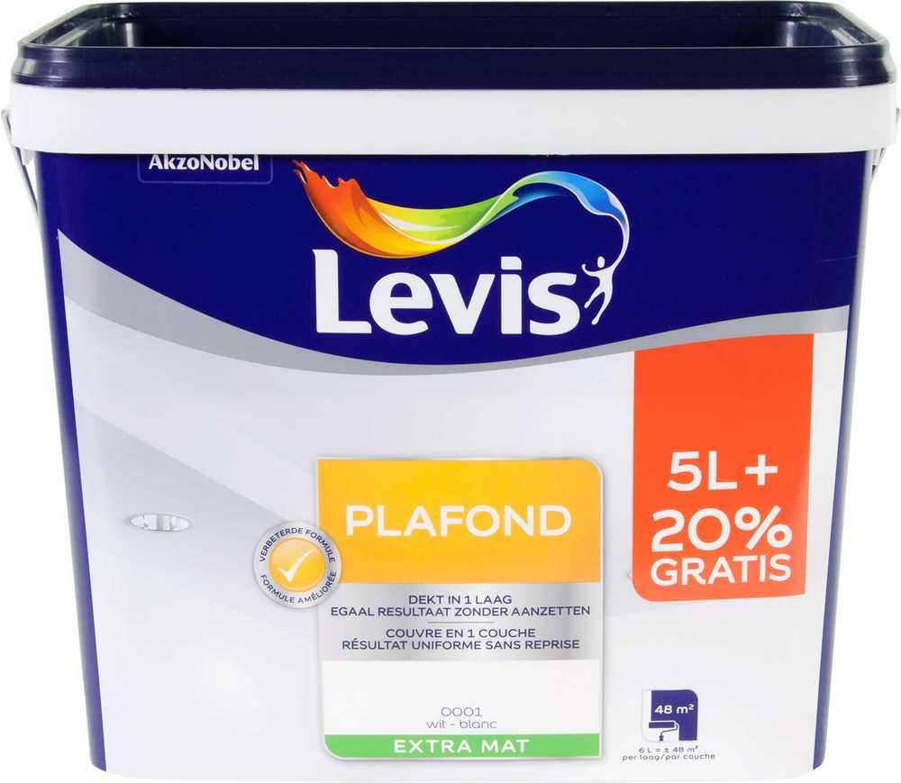 LV PLAFOND-5+1L-0001-WIT