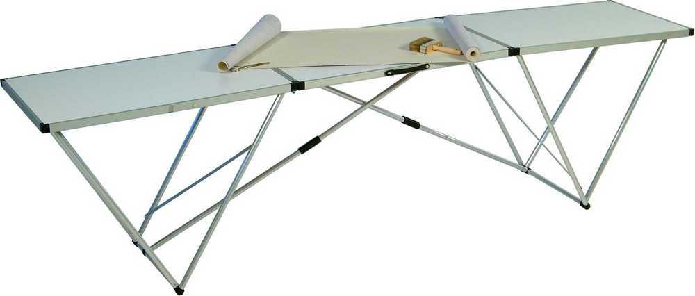 Behangtafel Multifunctioneel Alu 3M