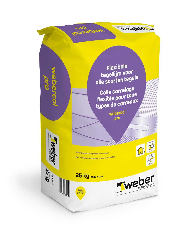 webercol pro  wit 25 kg (42)