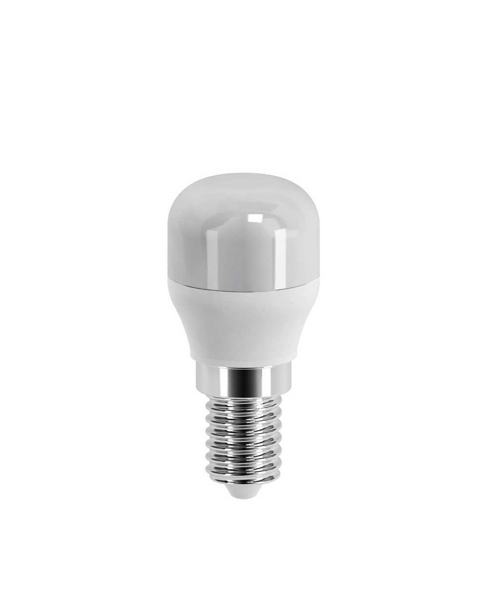 LED LAMP KOELKAST E14 1.5W 110LM