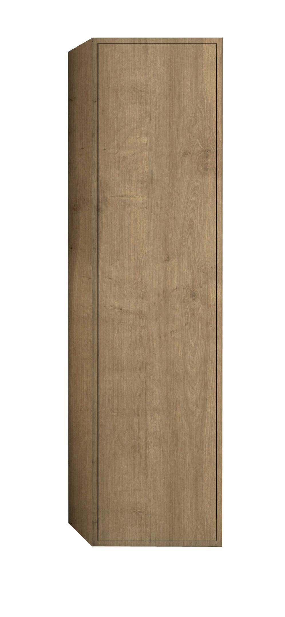 MARNY Kolomkast 40 cm deur - Eik Arlington