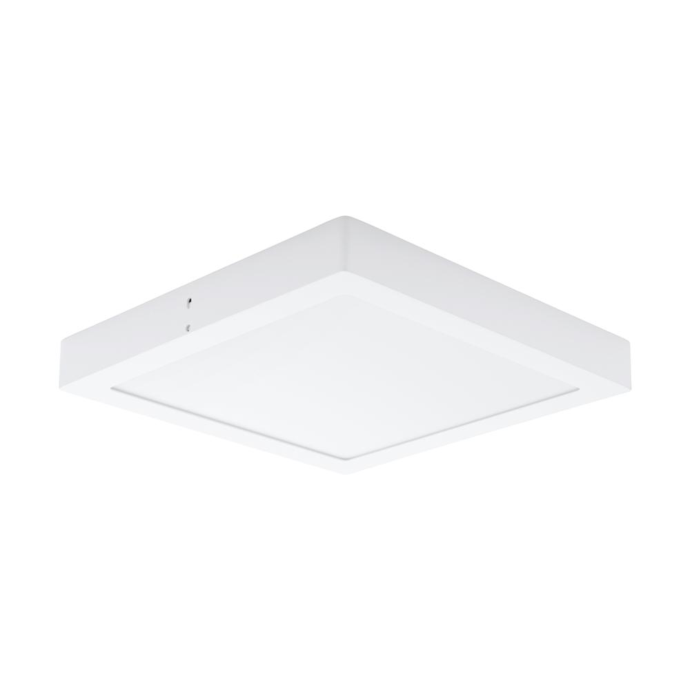 LED-PLAF. 300X300 WIT 3000K 'FUEVA 1'