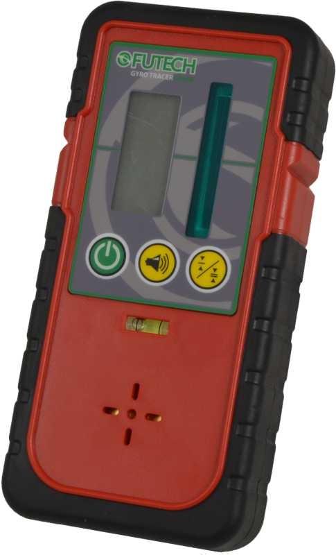 Gyro Green + Gyro Green Receiver