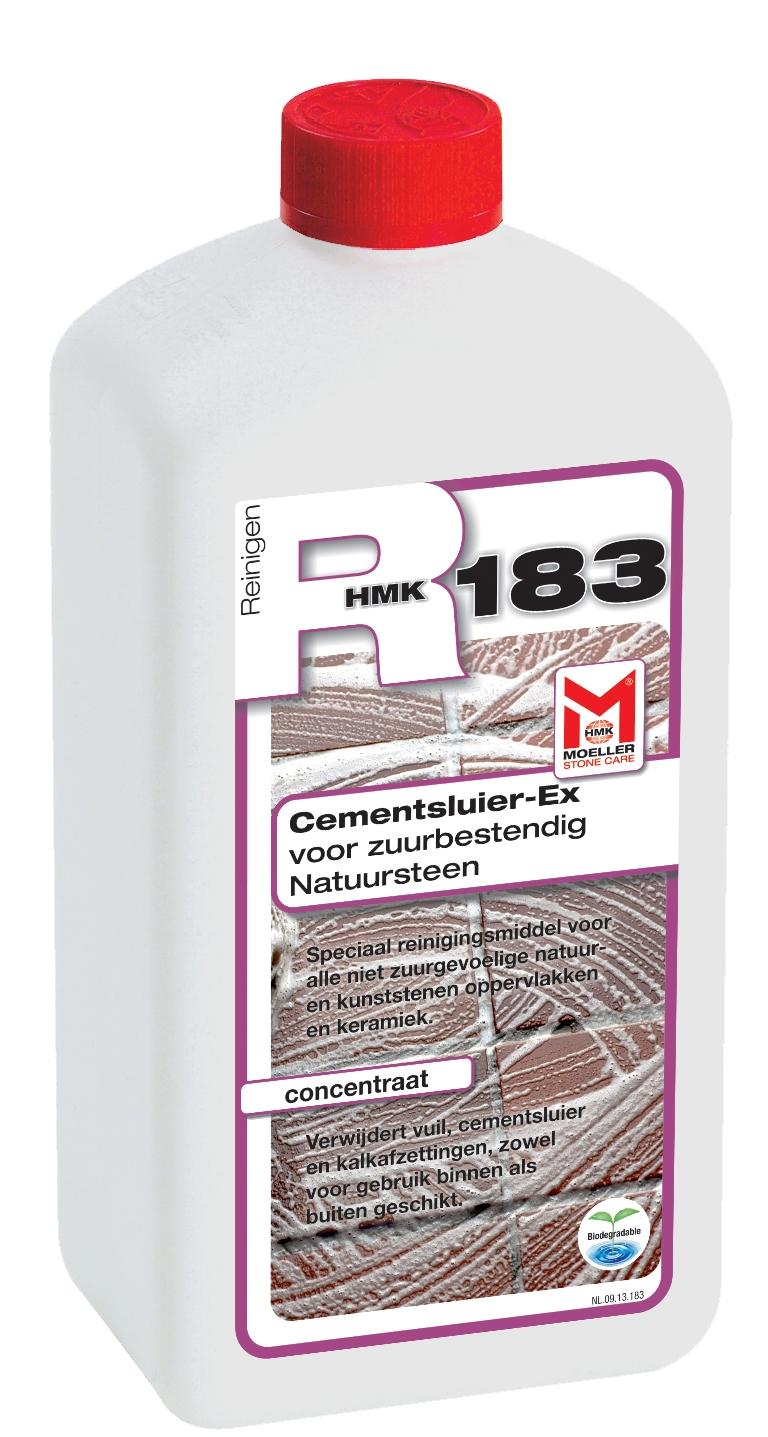 Hmk R183 Cementsluier-ex 1.0L