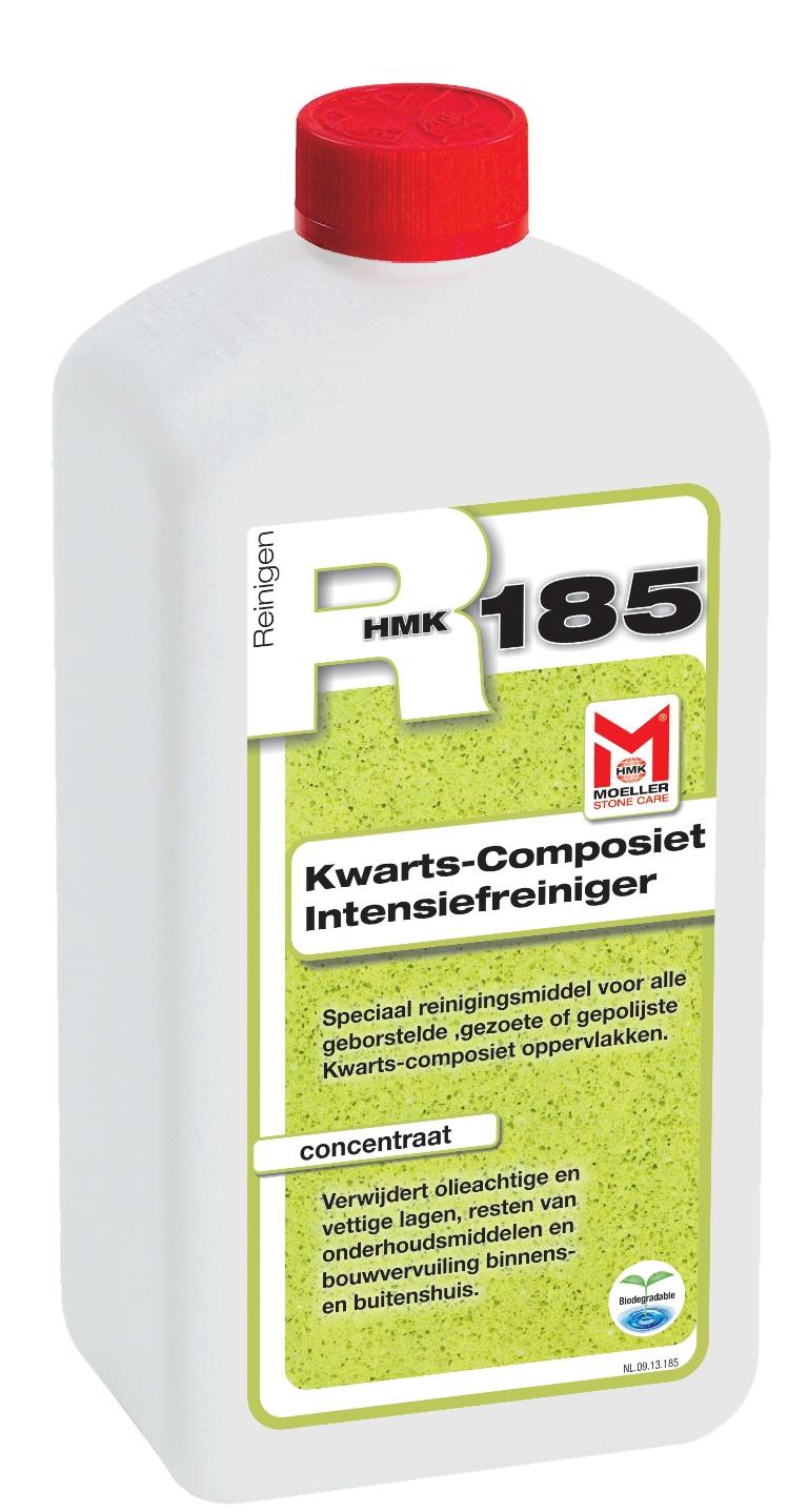 Hmk R185 Kwarts-Composiet Intensiefreiniger 1L
