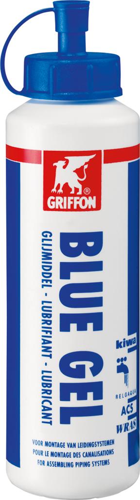 GRIFFON BLUE GEL BOT 250G*8 L222