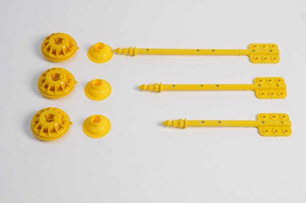 Isover Suspente Plagyp I (20-24) - max 24cm Isolatie (30/ds)