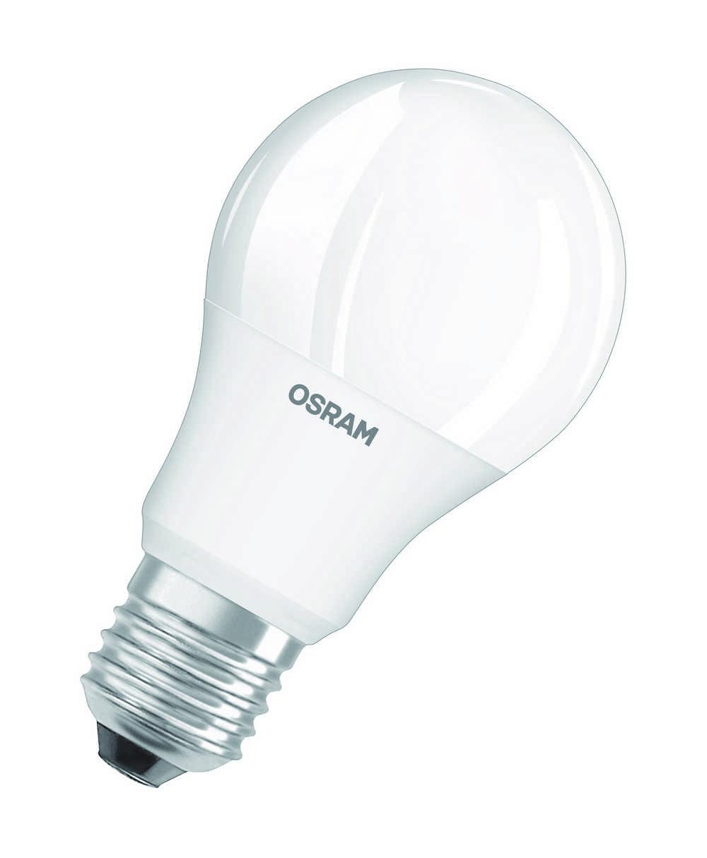 LEDSUPERST GLOWDIM CLA60 E27 8W WW