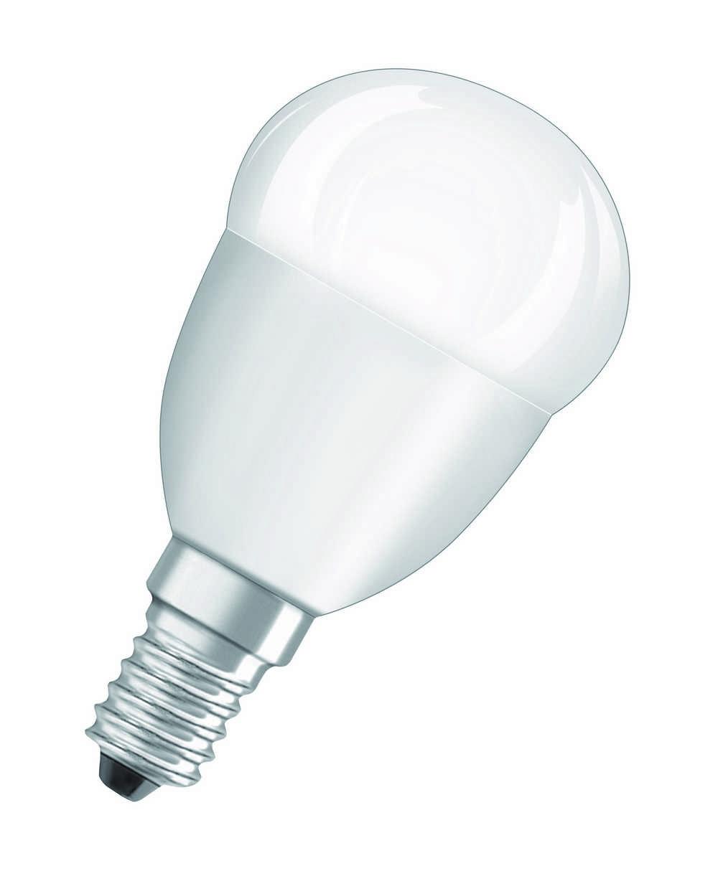LEDSUPERST GLOWDIM CLP40 E14 6W WW