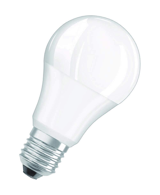 LEDSPRST DCLICKDI CLA60 E27 8.5W WW
