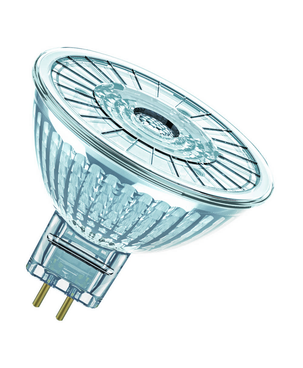 LED STAR  MR16 3536° 4,6W/840 GU5.3