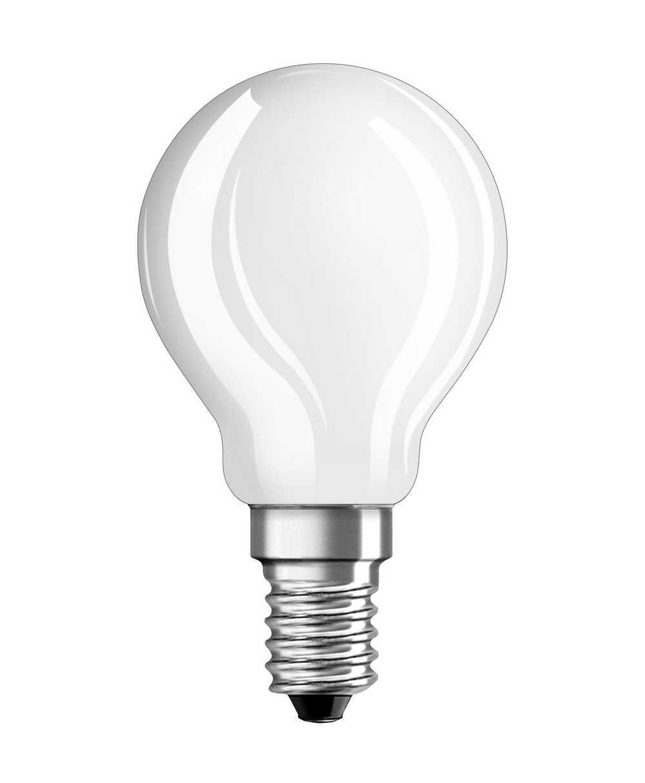 LED RETROF CLP25 E14 3.3W WW MELKWI