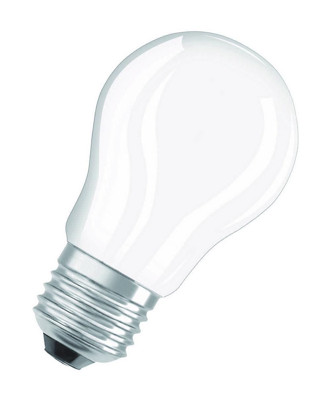 LED RETROF CLP40 E27 5W WW GL MELKW