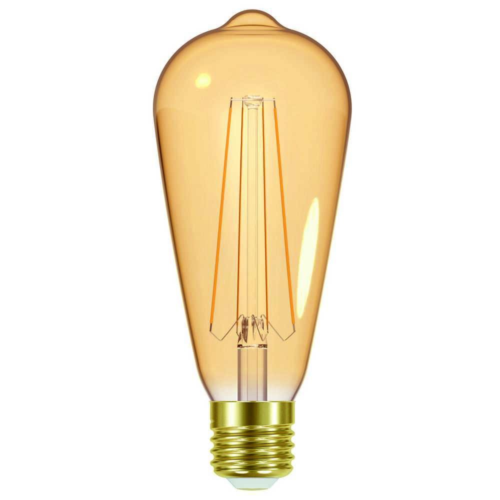 LED VINTAGE EDISON E27 5W 470LM