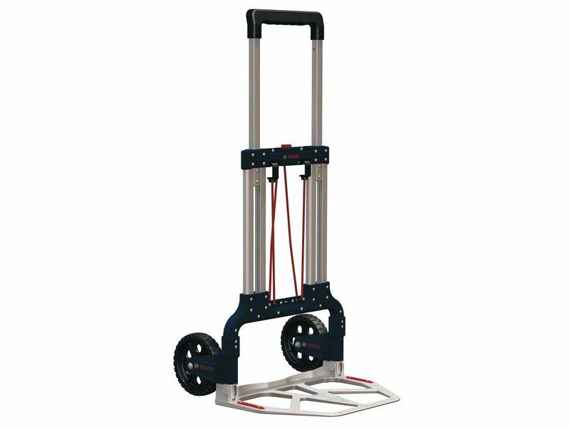 Systeem Accessoires Steekwagen (Steekwagen)