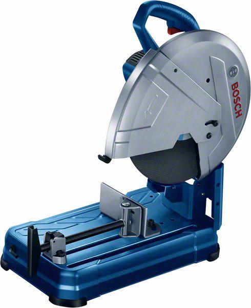 Stationaire machine GCO 20-14 (Binnenzeskantsleutel en 3x sc