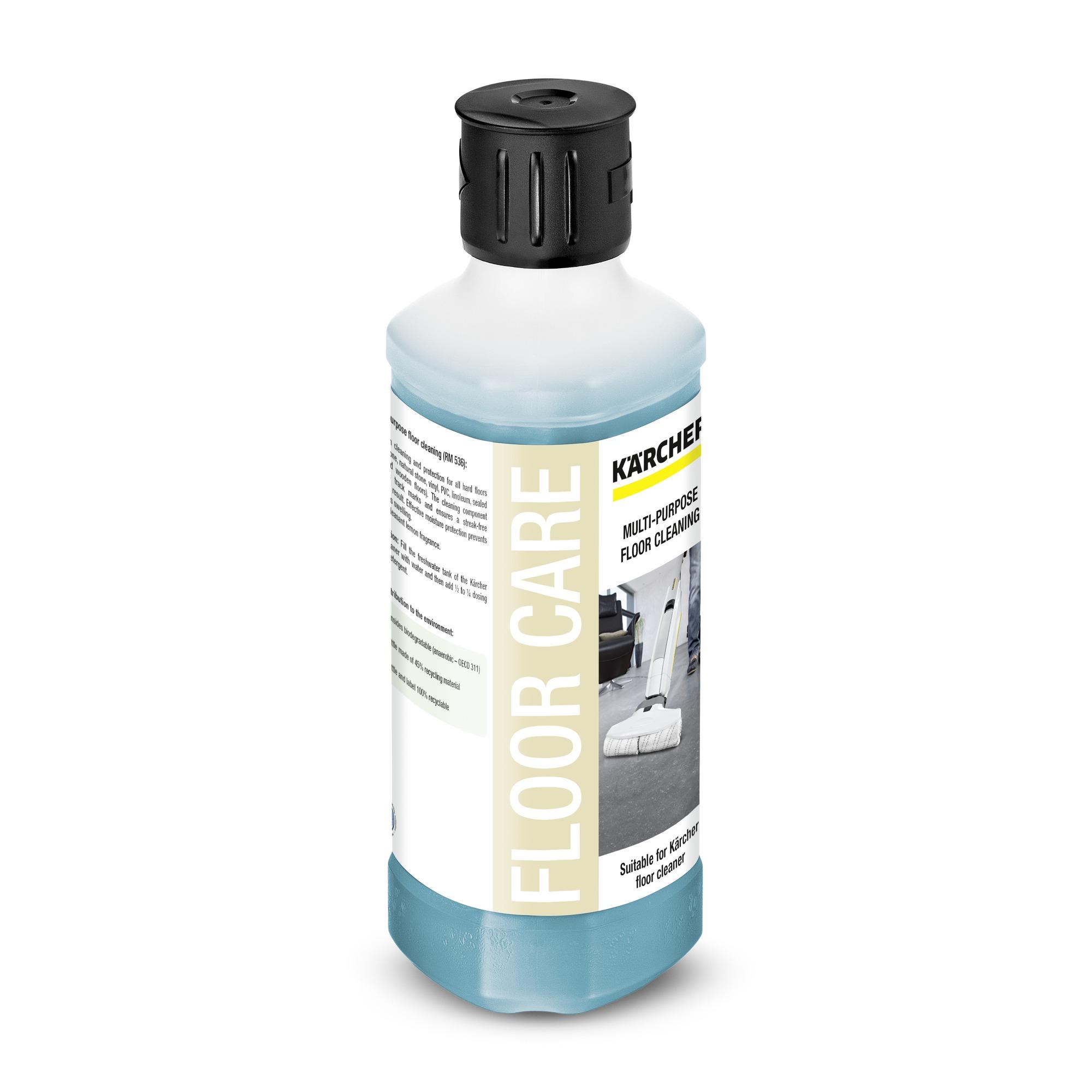 FC detergent 536, 500 ml Universeel