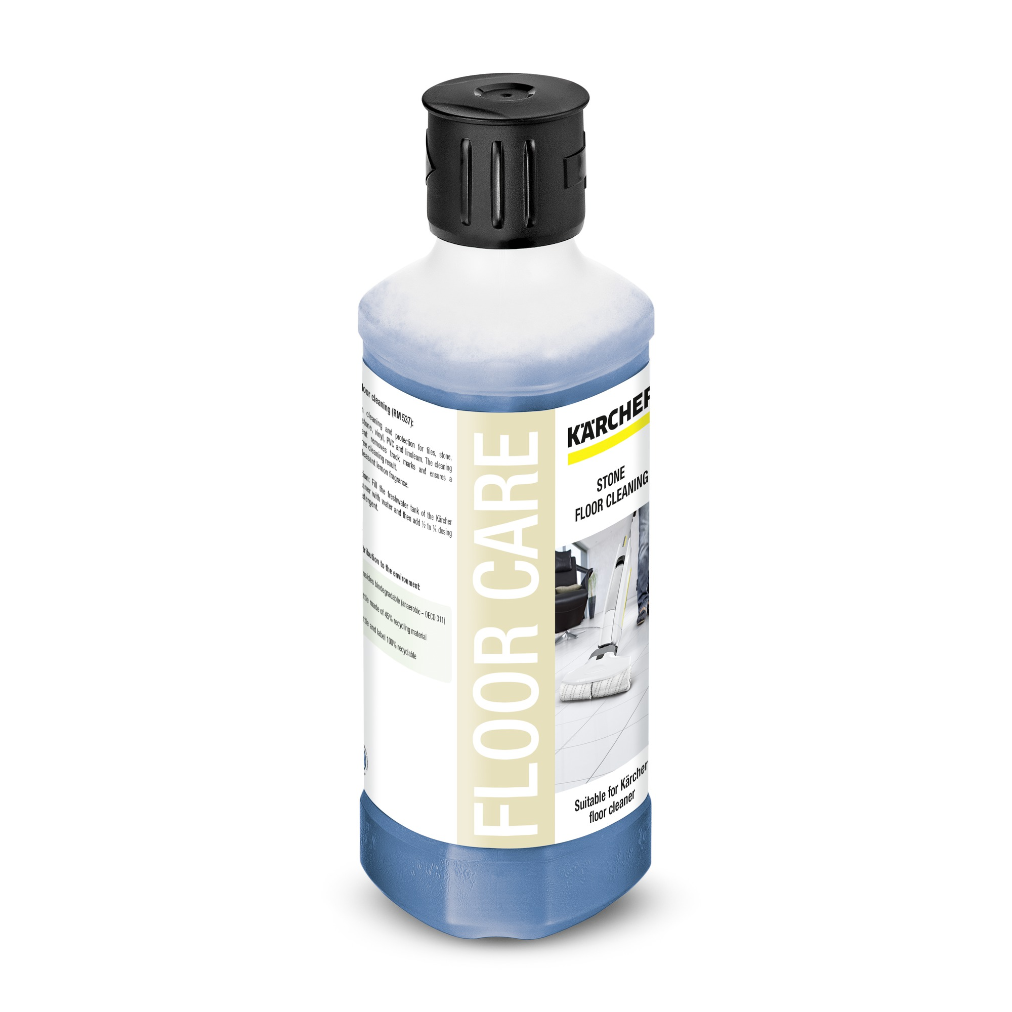 FC detergent 537, 500 ml Steen