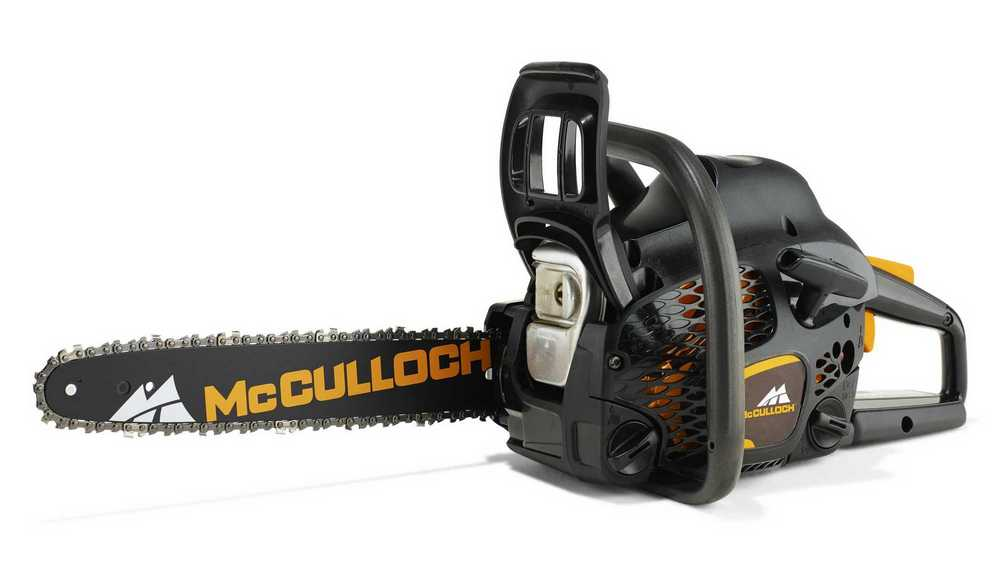 Mc Culloch Kettingzaag CS 42S 14""