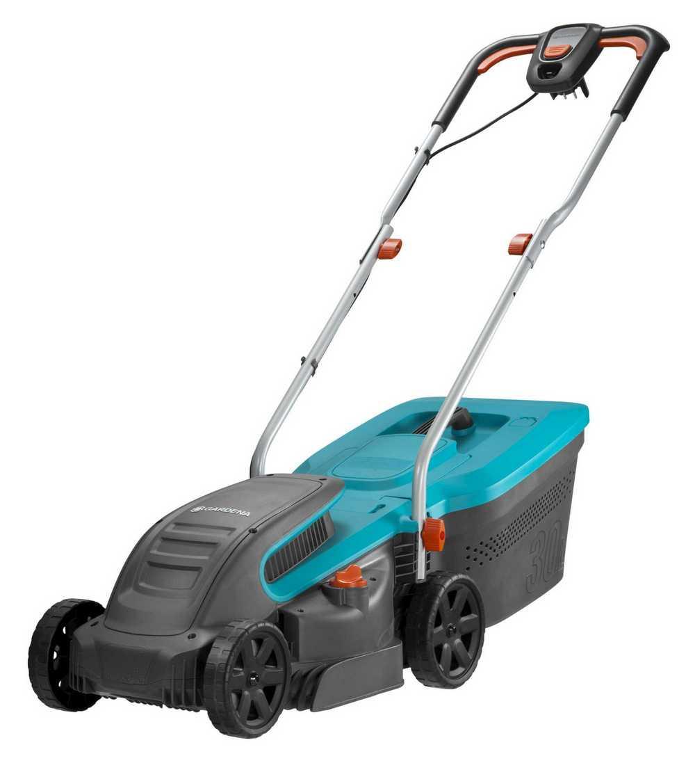 Elektrische grasmaaier powermax 32