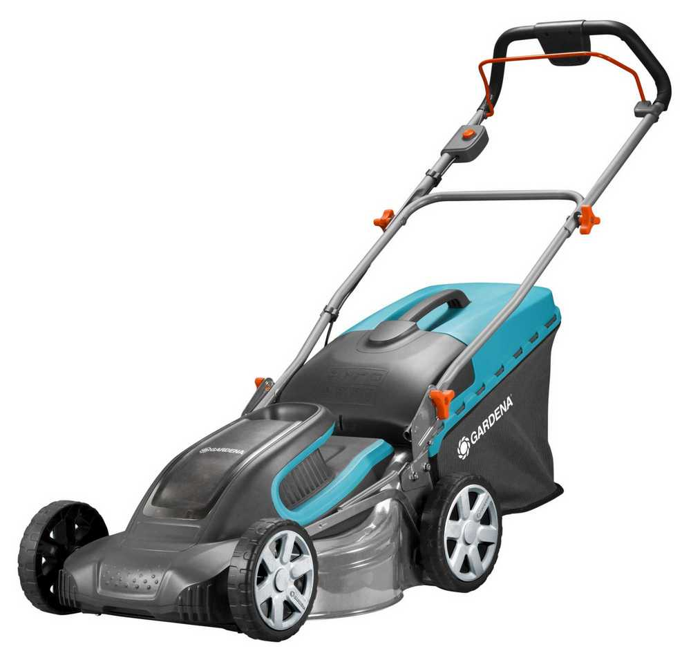 GARDENA Accu Lawnmower PowerMax Li-40/41
