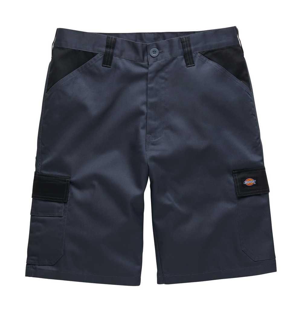 Everyday Short Grey/Black Sz 30