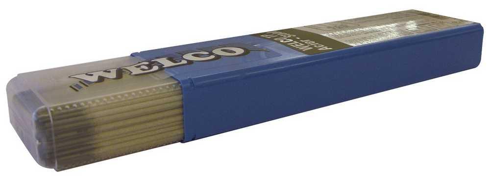 1/2 ETUI 250 ELEKTR. WELCO TP 1,6x300