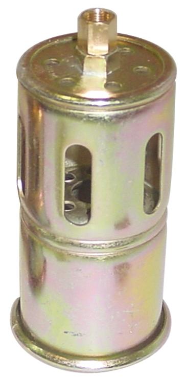 BL BRANDER T  50mm 10x1mm