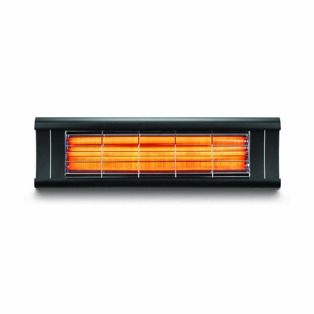 Kachel infrarood 2500w ip44 aero