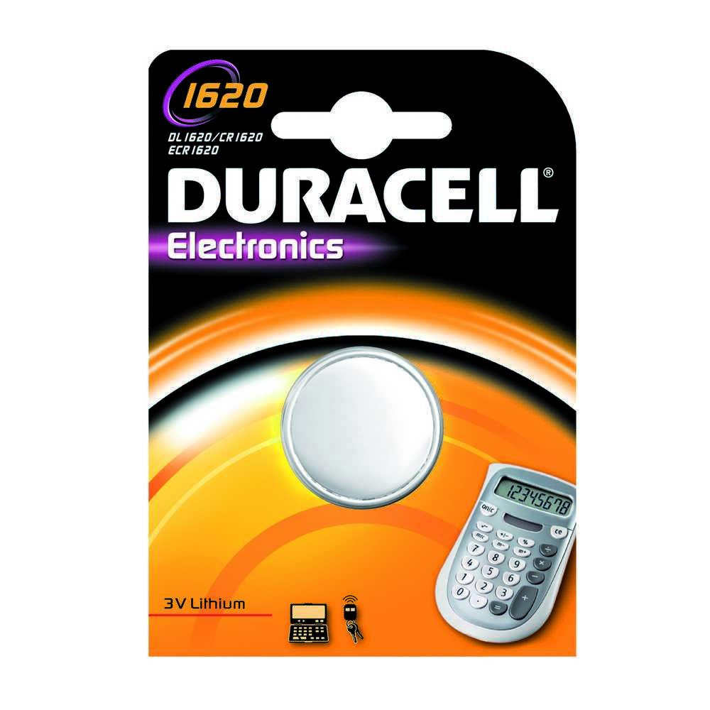 Batterij Cel Dl1620 Lithium 3v