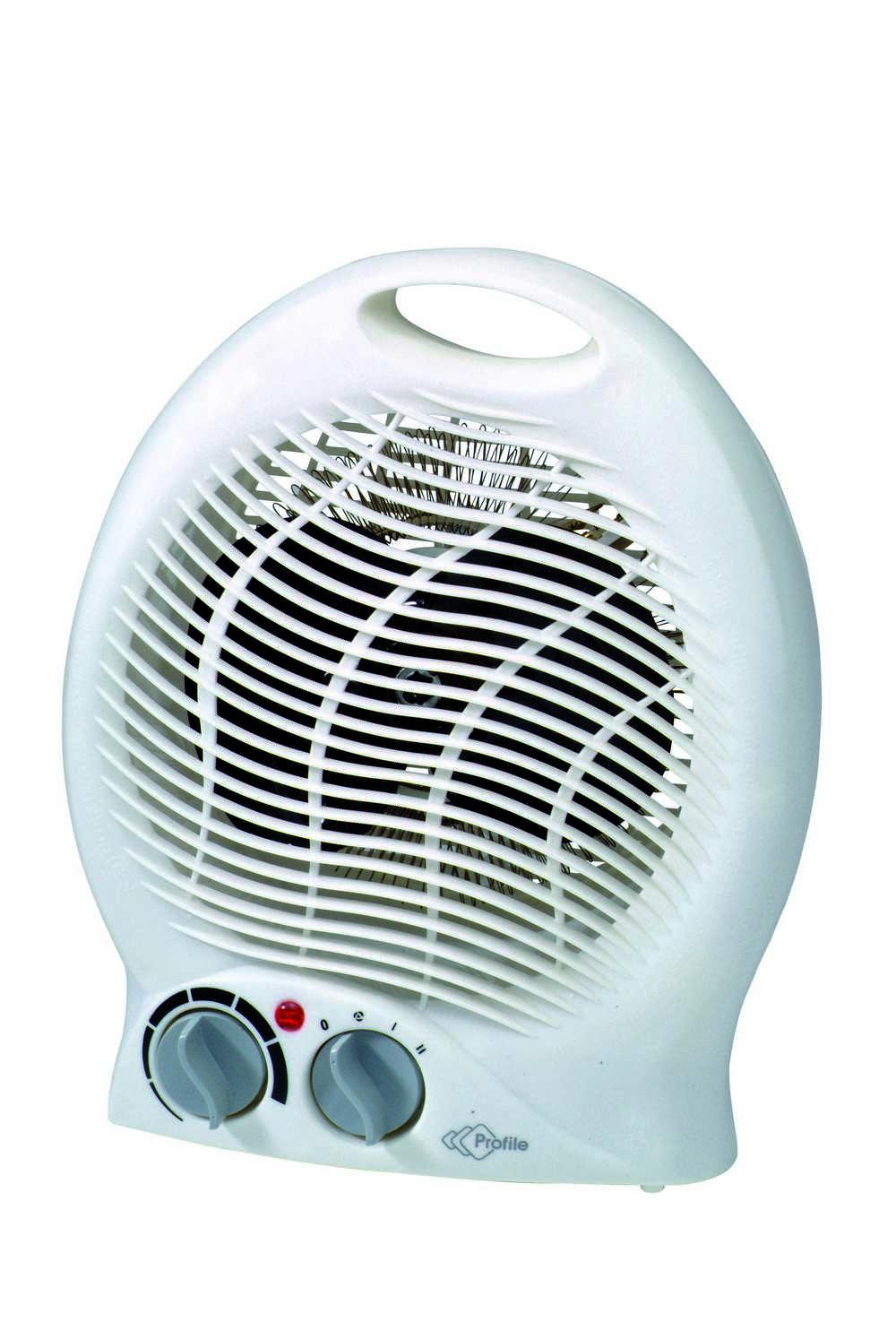 Kachel Ventilator Moesson 3pos 2000