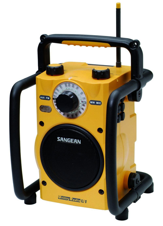Utility Radio U1