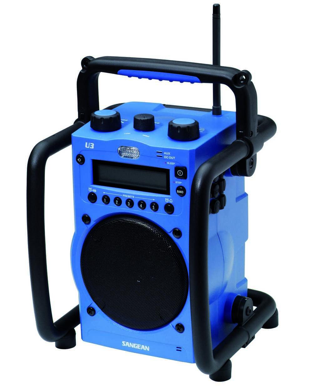 Utility Radio Digitaal U3