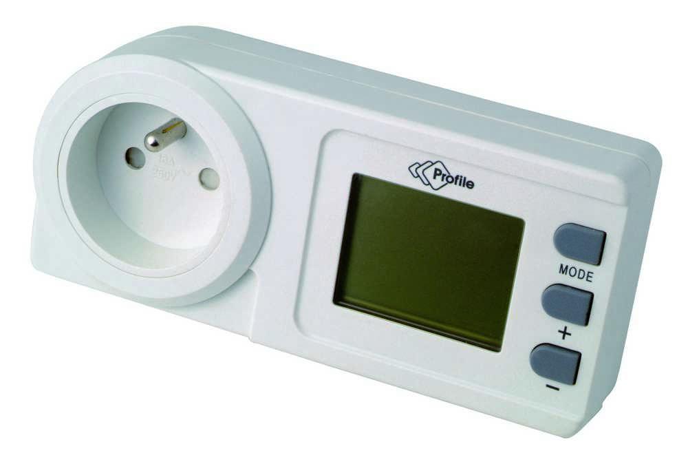 Energiemeter voor stopcontact (Penaarder)