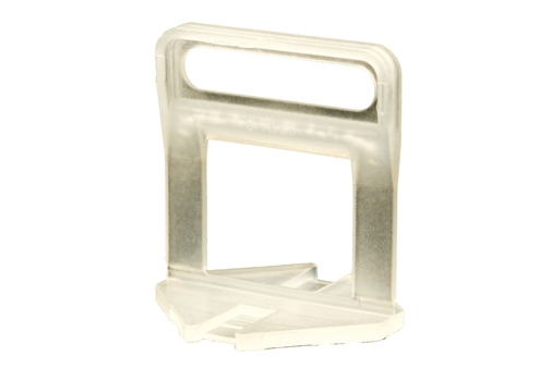 Spacer Clip 1mm 100stk/zak