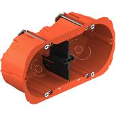 Inbouwdoos Hw O-range 2v 47mm