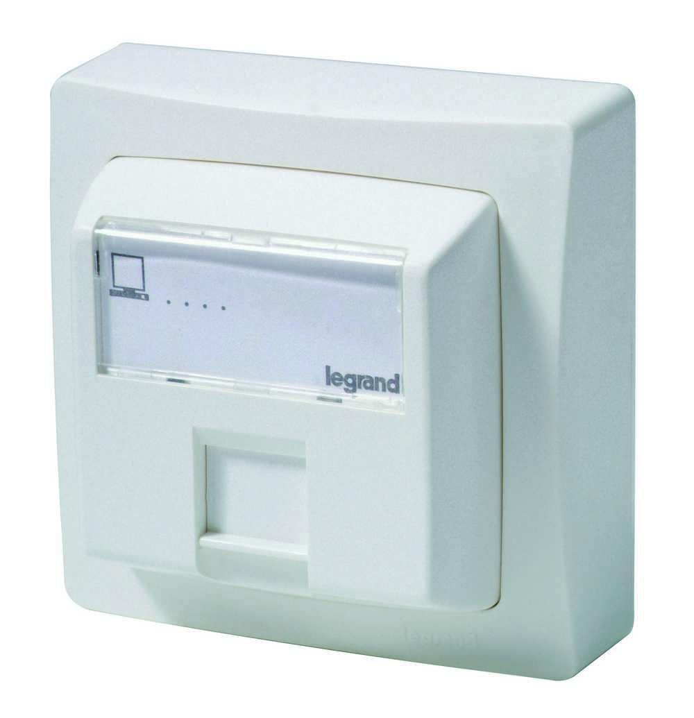 Stopcontact Rj45 Oteo