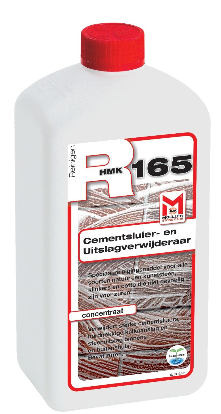 Hmk R165 Cement- en salpeterverwijderaar 1L