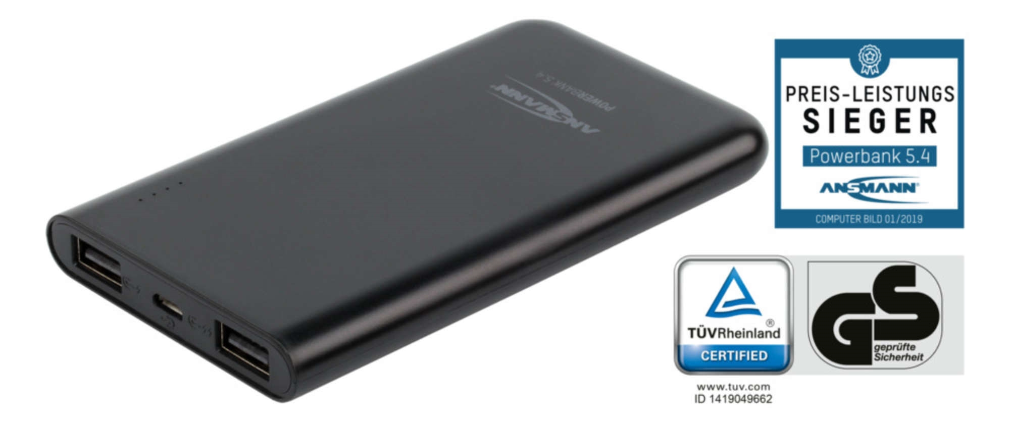 powerbank Powerbank 5.4