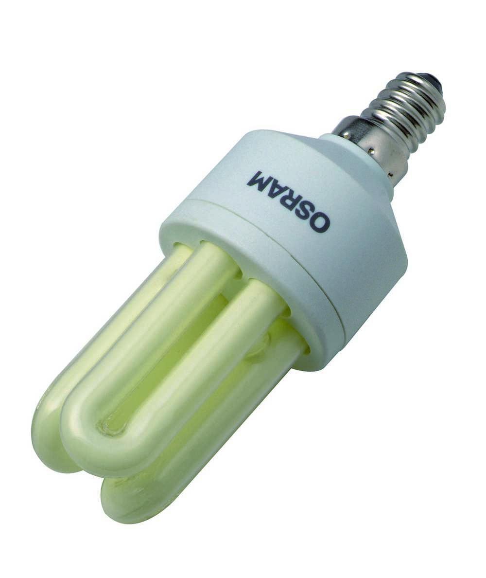 Spaarlamp Dulux Superstar E14 11w