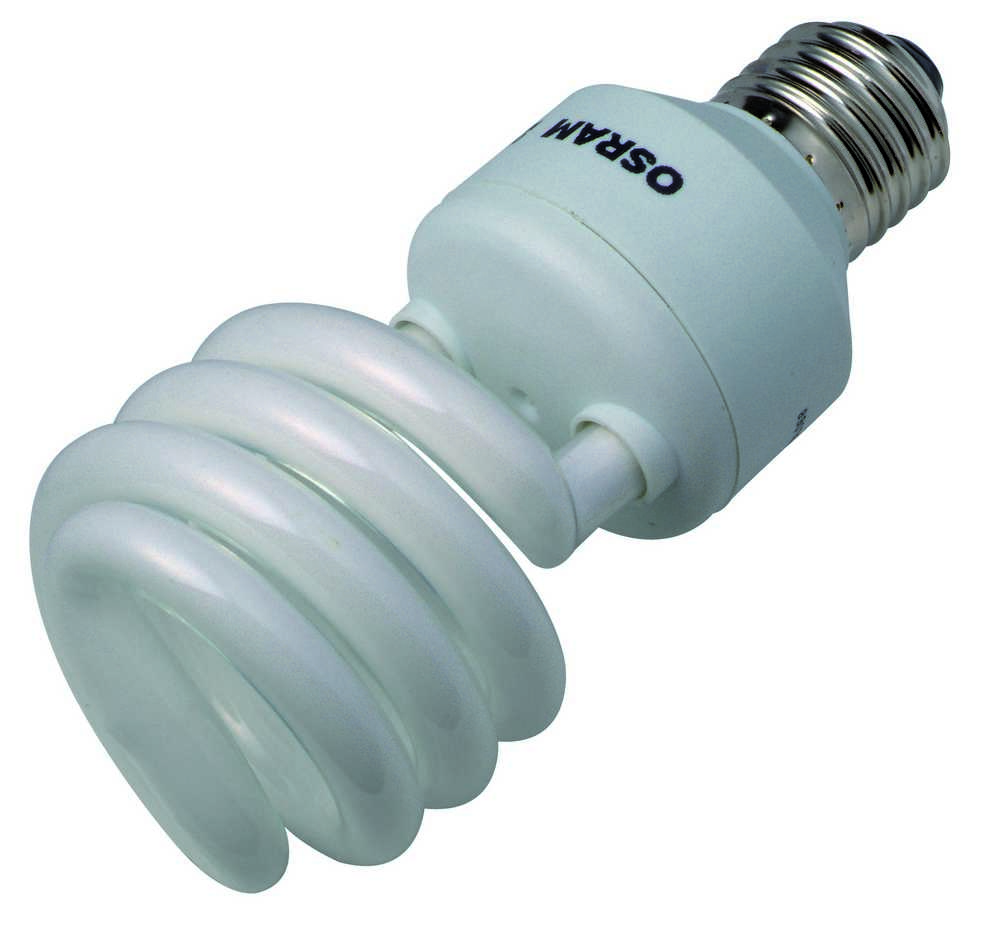 Spaarlamp Dstar Twi E27 13w Wa W